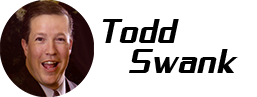 Shortarmguy Logo